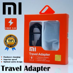 Charger Xiaomi 5 Original (Support Fast Charging)