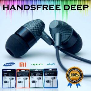 Headset Branded Ultra Deep Superbass