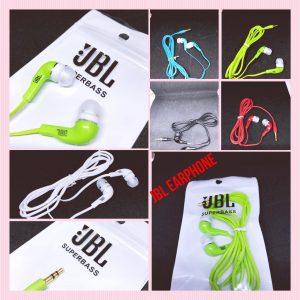 Headset JBL Superbass