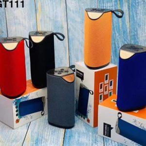 Speaker Bluetooth GT-111