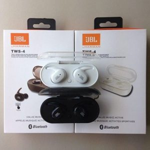 Headset Bluetooth JBL TWS 4