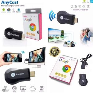 Anycast / Dongle HDMI