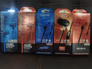 Headset Branded SF-A55,SF-A59 &...