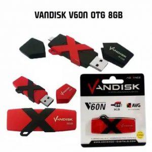 Flashdisk Vandisk OTG Original