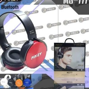 Headphone bluetooth pinzy MS777