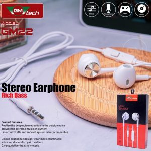 Headset GM Tech GM-22