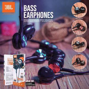 Headset JBL-10 Superbass