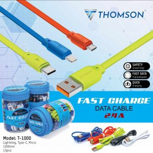 Kabel Data Thomson T-1000 2,4A...