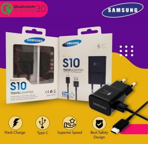 Charger Type-C Samsung Galaxy S10...