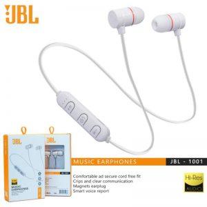 Headset Bluetooth JBL-1001