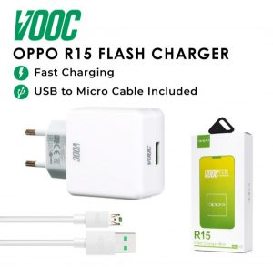 Charger Oppo R15 Super VOOC 20W...