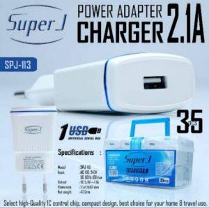 Adaptor Super-Z SPJ-113(1Toples=35pcs)