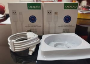 Kabel Data Oppo Reno Ace 2 (Support...