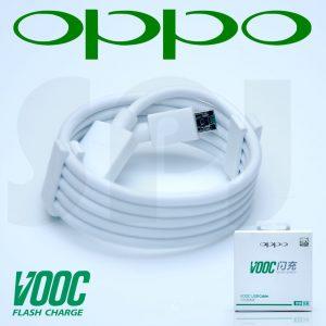 Kabel Data Oppo Reno Ace 2 VOOC